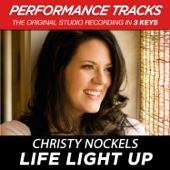 Life Light Up (Performance Tracks) - EP cover art