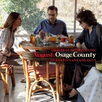 August: Osage County - Official Soundtrack