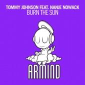 Burn the Sun (feat. Nanje Nowack)