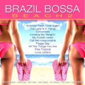 Brazil Bossa Beach, Vol. 2 (Bossa Versions)
