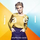 Jaël - Shuffle the Cards kunstwerk