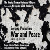 Sergey Prokofiev: War and Peace, Op. 91 [1961]