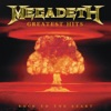 Greatest Hits: Back to the Start, Megadeth