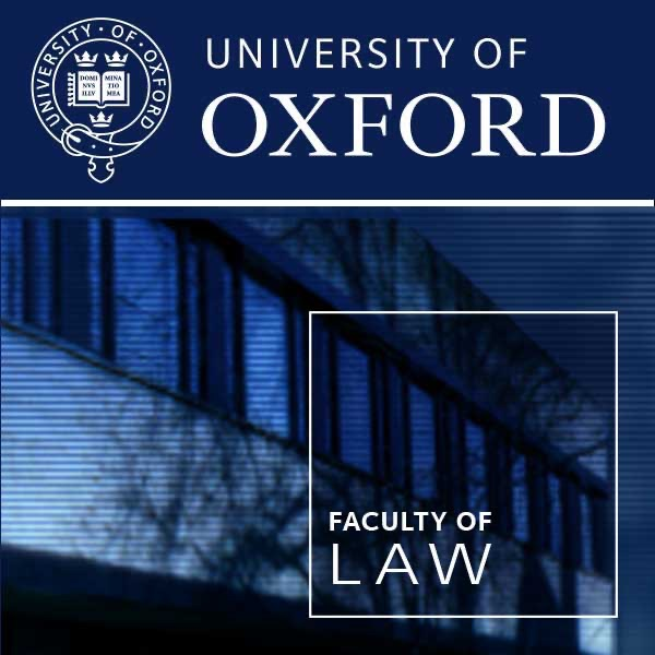 Law Faculty Podcasts