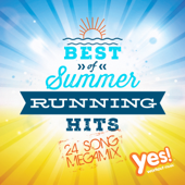 Best of Summer Running Hits (60 Min. Non-Stop Workout Mix)