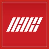 iKON - DEBUT HALF ALBUM 'WELCOME BACK' - EP  artwork