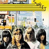 The Ballroom Blitz - The Sweet Cover Art