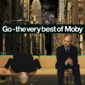 Moby - Go - The Very Best of Moby (Remastered) artwork