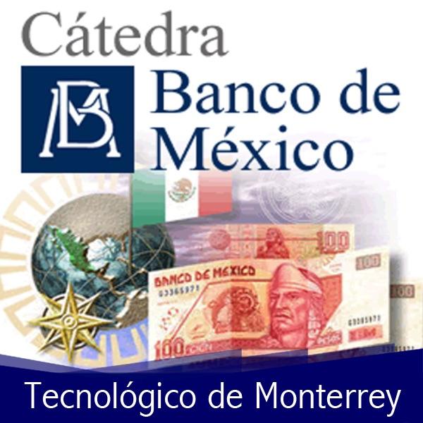 Cátedra Banco de México