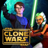Star Wars: The Clone Wars, Season 1 (iTunes)