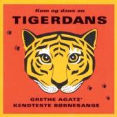 Kom Og Dans En Tigerdans