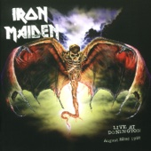 Iron Maiden - The Number of the Beast (Live At Donnington: 1998 Remaster) bild
