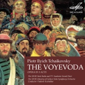 Tchaikovsky: The Voyevoda