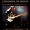 Legends of Rock: Live At Castle Donington, Uli Jon Roth, Jack Bruce, Michael Schenker & UFO