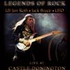 Legends of Rock: Live At Castle Donington