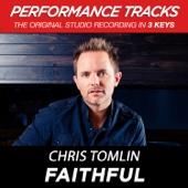 Faithful (Performance Tracks) - EP cover art