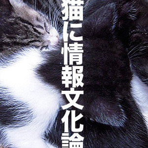猫に情報文化論
