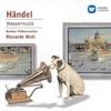 Händel: Wassermusik, Berlin Philharmonic & Riccardo Muti