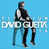 Titanium [Cazzette' mix] - Single