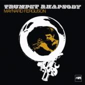 Maynard Ferguson & Rolf Hans Muller Orchestra - Trumpet Rhapsody  artwork