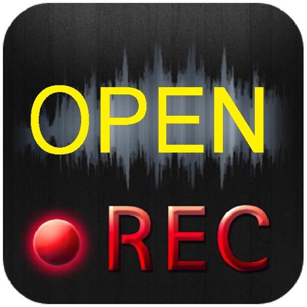 [국민라디오] 오픈 더 레코드