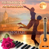 Aeoliah - Memories of Andalusia artwork