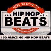 100 Hip Hop Beats (Instrumental Version)