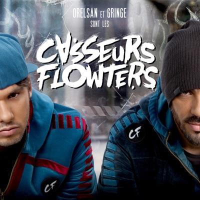 CASSEURS FLOWTERS