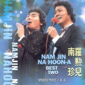 Namjin & Nahuna Best Two, Vol. 1