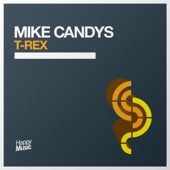 T-Rex - EP