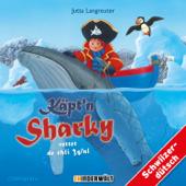 Käpt'n Sharky rettet de chli Wal
