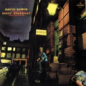 The Rise and Fall of Ziggy Stardust and the Spiders From Mars (2012 Remastered Version) cover art
