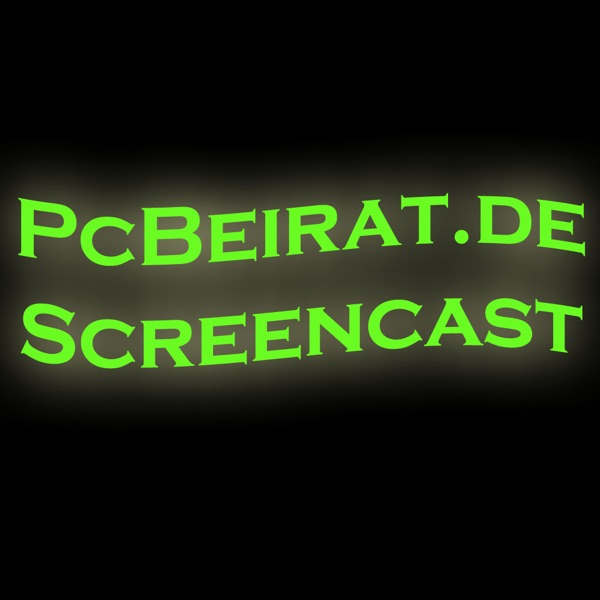 PcBeirat.de Computer Podcast (HD)
