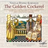 Golden Cockerel, Act I: