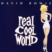 Real Cool World - EP cover art