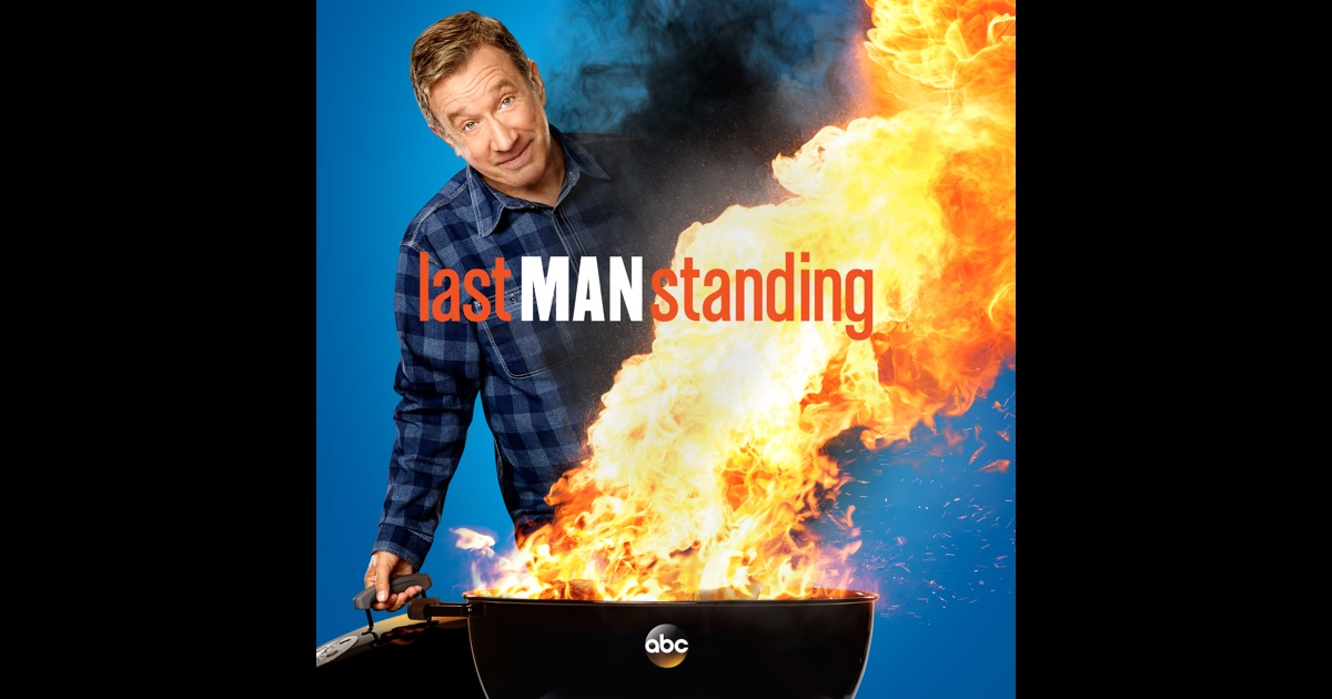 Last man standing season 5 on itunes