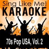 La-Le-Lu - City Lights (Karaoke Version) [Originally Performed By William Pitt] artwork