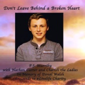 Don't Leave Behind a Broken Heart (feat. Nathan Carter & Cherish the Ladies)