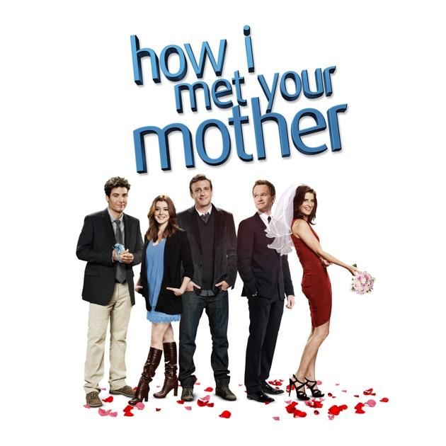 how i met your mother 8x11 series id