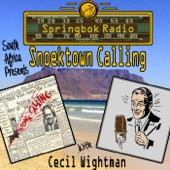 Springbok Radio South Africa Presents Snoektown Calling