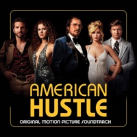 American Hustle - Official Soundtrack