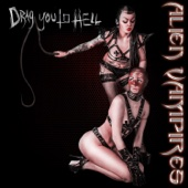 Drag You to Hell (Deluxe Edition) cover art