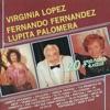Inspiraciones de Siempre, Virginia Lopez