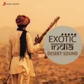 Exotic India: Desert Sounds
