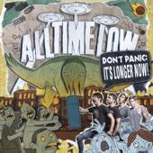 Don't Panic: It's Longer Now! cover art