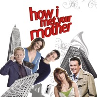 How I Met Your Mother, Season 2 (iTunes)