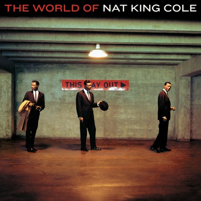 Nat-King COLE