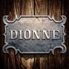 Dionne ジャケット画像