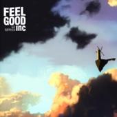 Feel Good Inc - Single cover art