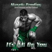 I Will Be Better (The Comeback) - Muscle Prodigy